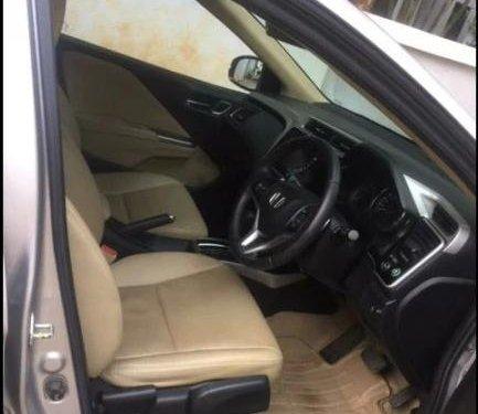 Honda City i-VTEC CVT VX 2017 AT for sale in Bangalore