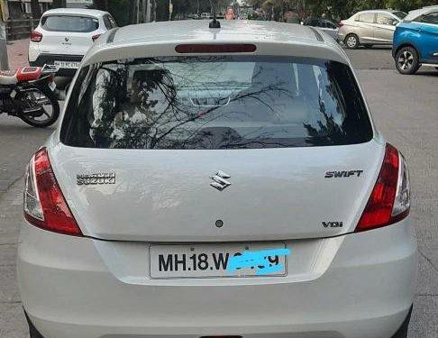 Used Maruti Suzuki Swift VDI 2012 MT for sale in Pune