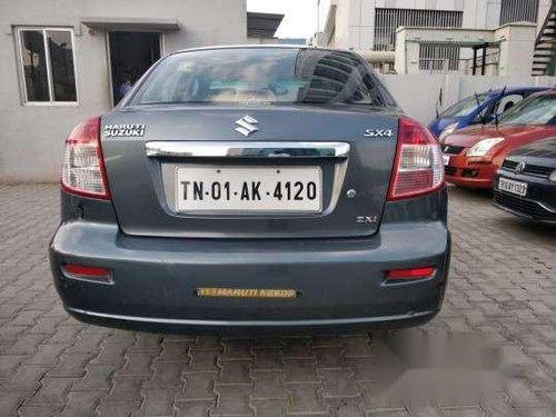 2009 Maruti Suzuki SX4 MT for sale in Tiruchirappalli