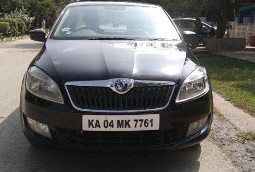 Used Skoda Rapid 1.6 TDI Active 2012 MT for sale in Bangalore
