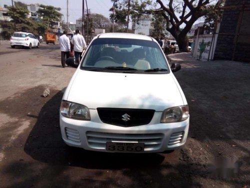 Used 2008 Maruti Suzuki Alto MT for sale in Kolhapur