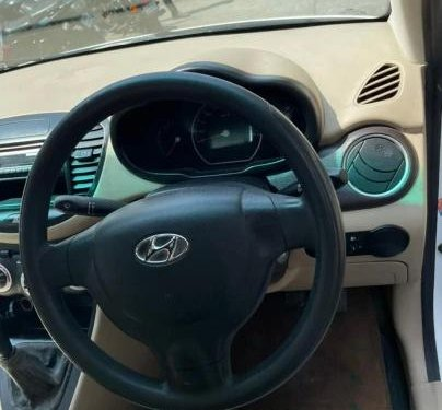 Used Hyundai i10 2008 MT for sale in Mumbai -2
