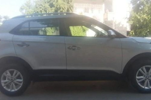 Used 2015 Hyundai Creta AT for sale in Ahmedabad