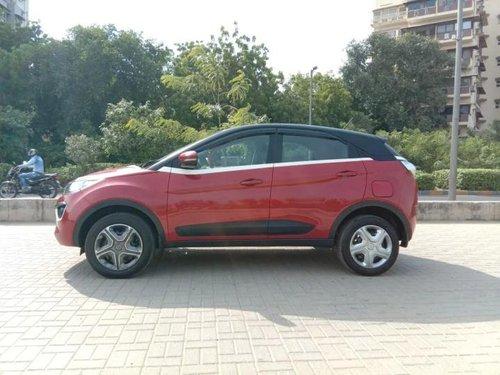 Used Tata Nexon 2018 MT for sale in Ahmedabad