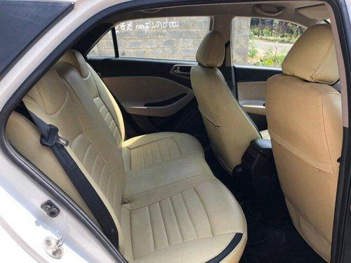 Used 2015 Hyundai i20 MT for sale in Bangalore