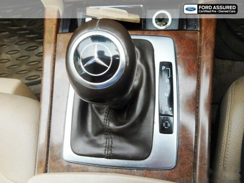 Used 2011 Mercedes Benz E Class AT for sale in Chennai