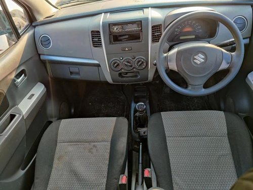 Used Maruti Suzuki Wagon R 2010 MT for sale in Gurgaon