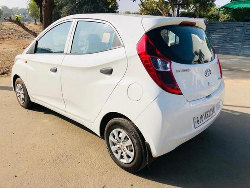 Used 2012 Hyundai Eon MT for sale in Ahmedabad