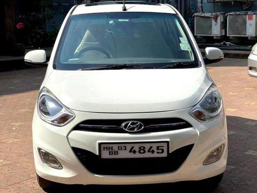 Used Hyundai i10 Asta AT 2012 AT for sale in Mumbai