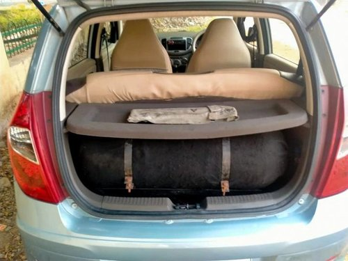 Used Hyundai i10 Magna 1.2 iTech SE 2011 MT for sale in Lucknow