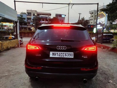 Used Audi Q5 2010 AT for sale in Pune
