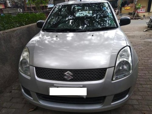Used Maruti Suzuki Swift 2008 MT for sale in Mumbai