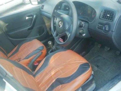 Used 2014 Volkswagen Polo MT for sale in New Delhi