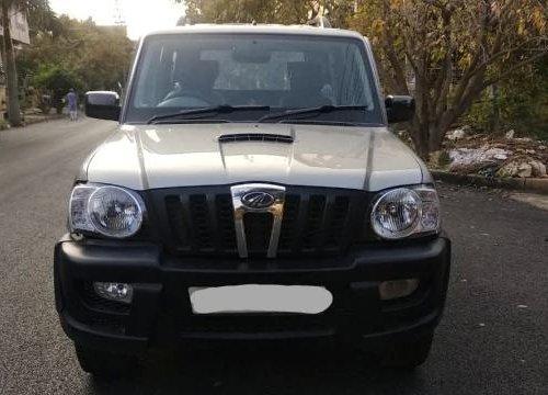Used 2009 Mahindra Scorpio MT for sale in Bangalore