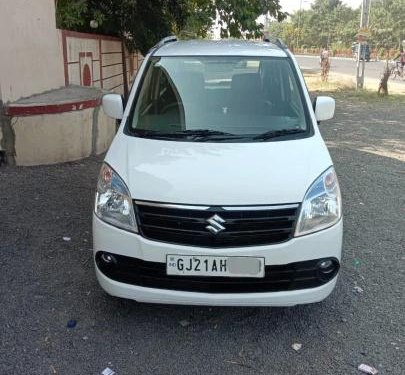 Used 2012 Maruti Suzuki Wagon R MT for sale in Surat