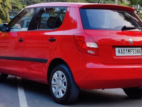 Used Skoda Fabia 1.2 MPI Ambition 2010 MT in Bangalore