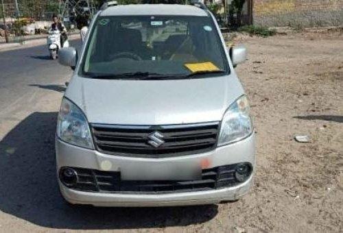 Used 2010 Maruti Suzuki Wagon R VXI MT for sale in Jaipur