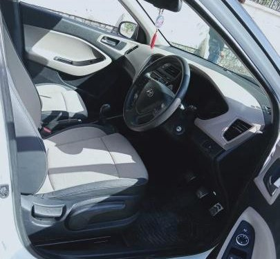 Used Hyundai i20 Sportz 1.2 2015 MT for sale in Indore