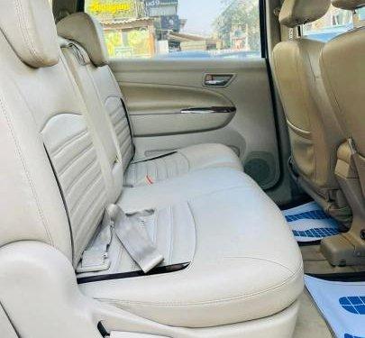 Used Maruti Suzuki Ertiga VXI AT 2017 AT for sale in Mumbai