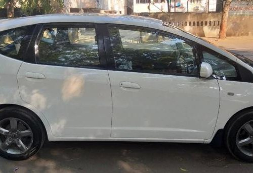 Used Honda Jazz X 2012 MT for sale in Ahmedabad