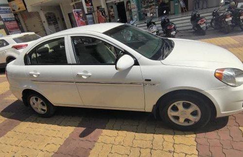 Used Hyundai Verna 2009 MT for sale in Pune