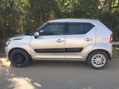 Used Maruti Suzuki Ignis 2017 AT for sale in Jaipur