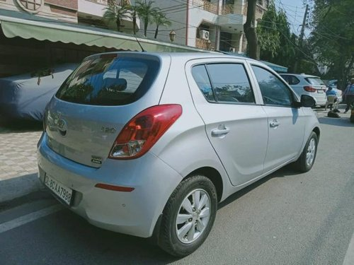 Used 2013 Hyundai i20 Sportz 1.2 MT for sale in New Delhi -9