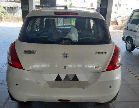Used Maruti Suzuki Swift 2012 MT for sale in Chennai