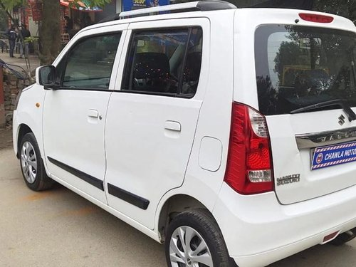 Maruti Suzuki Wagon R VXI 2012 MT for sale in Ghaziabad