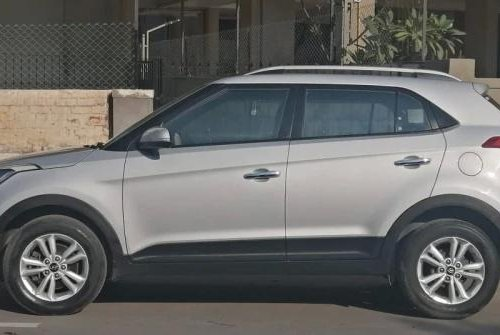 Used 2015 Hyundai Creta AT for sale in Ahmedabad -10