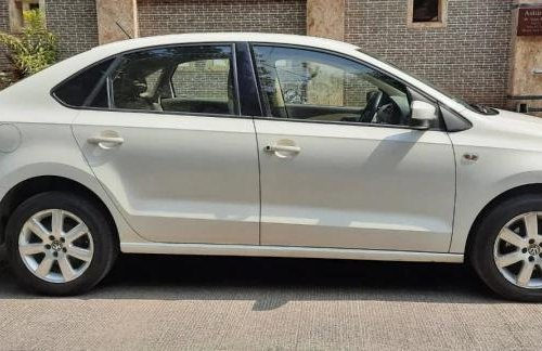 Used Volkswagen Vento 2012 MT for sale in Pune