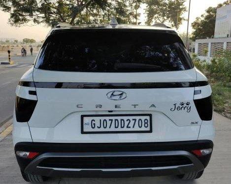 Hyundai Creta SX Opt IVT 2020 AT for sale in Ahmedabad
