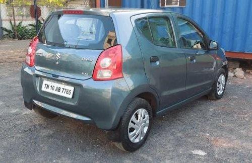 Used 2010 Maruti Suzuki A Star MT for sale in Chennai