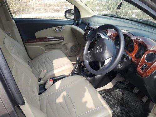 Used 2014 Honda Amaze MT for sale in New Delhi
