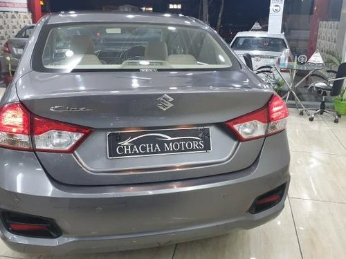 Used 2018 Maruti Suzuki Ciaz MT for sale in New Delhi