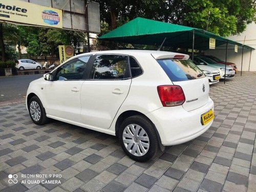 Used 2013 Volkswagen Polo MT for sale in Surat -4