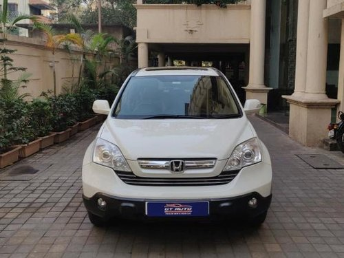 Used Honda CR V 2.4L 4WD AT 2007 AT for sale in Thane