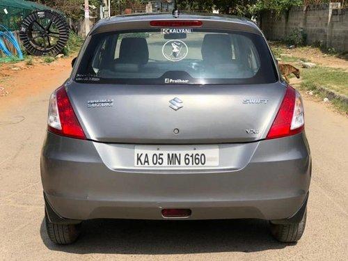 Used Maruti Suzuki Swift VXI 2013 MT for sale in Bangalore
