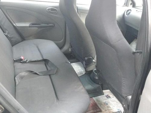 Used Toyota Etios 2011 MT for sale in Pune