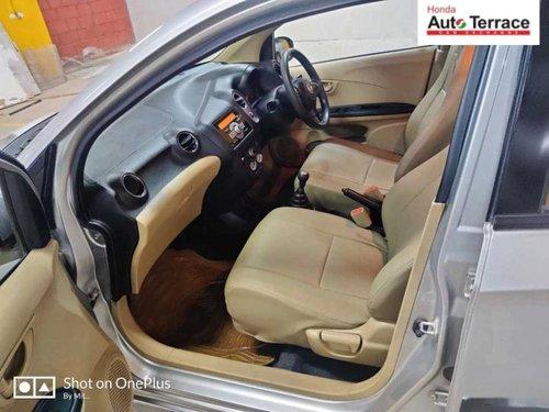 Used Honda Brio S MT 2014 MT for sale in Mumbai