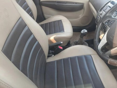 Used Hyundai i20 2013 MT for sale in Hyderabad