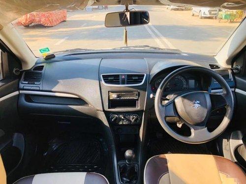 Used 2015 Maruti Suzuki Swift MT for sale in Ahmedabad