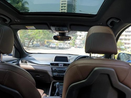 Used BMW X1 sDrive 20d M Sport 2019 AT for sale in Mumbai