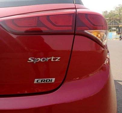 Used Hyundai i20 Sportz Option 2015 MT for sale in Thane