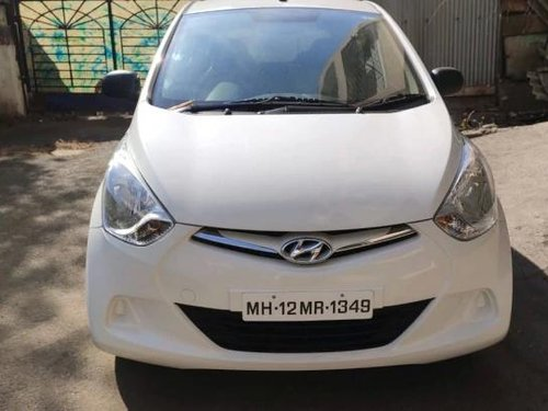 Used Hyundai Eon 2016 MT for sale in Pune