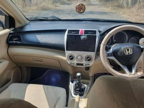 Used Honda City 2011 MT for sale in Pune
