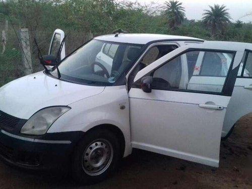 Used Maruti Suzuki Swift Dzire 2014 MT for sale in Thanjavur
