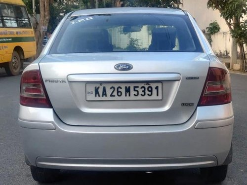 Used 2013 Ford Fiesta MT for sale in Bangalore