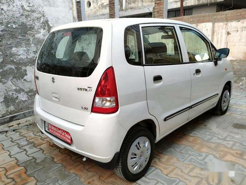 Used Maruti Suzuki Zen Estilo 2013 MT in Greater Noida