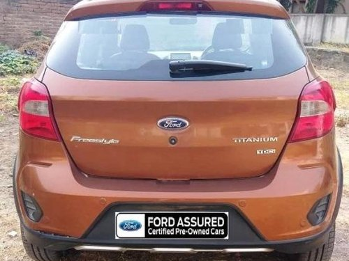 Used 2018 Ford Freestyle MT for sale in Aurangabad